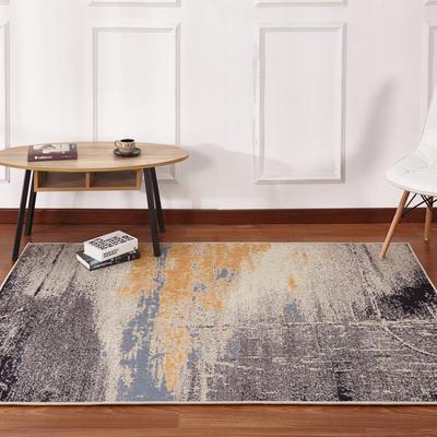 新款17印花地毯 0.8*1.5米 170657A