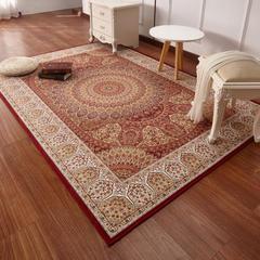 新款17印花地毯 0.8*1.5米 170728A