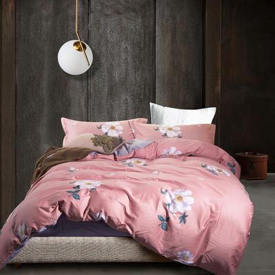 60S奢极长绒棉 1.8m(6英尺)床 玉玲珑 玉