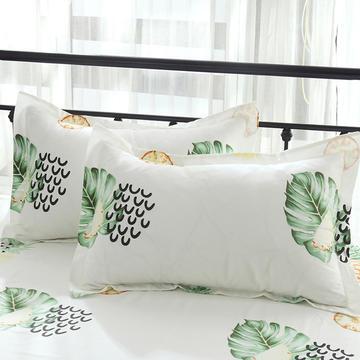 13070最新纯棉全棉枕套