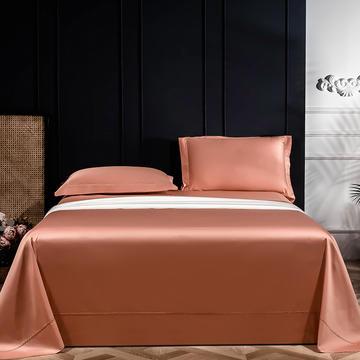 2020新款-60长绒棉绣单床单
