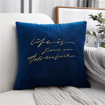 2018新款-意大利轻奢方形抱枕