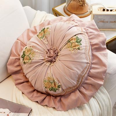 2019新款-花团锦簇ok 直径45/含芯 紫粉色
