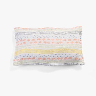 2017 新款儿童枕套 六层蘑菇森林枕套