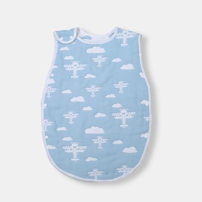 2017 新款儿童睡袋 八层飞机睡袋(40cm×60cm)