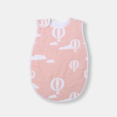 2017 新款儿童睡袋 八层热气球睡袋(40cm×60cm)