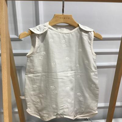 2017 新款儿童天丝睡袋 天丝爪爪睡袋(40cm×70cm)