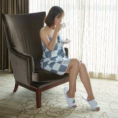 品牌浴巾(70*140 ) Dior-灰