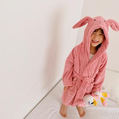 2020新款-浴袍 适合身高170cm以下 西红