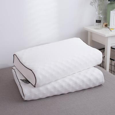 2018 新款泰国乳胶枕 原装进口 泰国乳胶枕(48*74cm)
