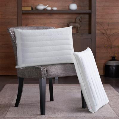 2018 新款六排定型荞麦枕 六排定型荞麦枕(48*74cm)
