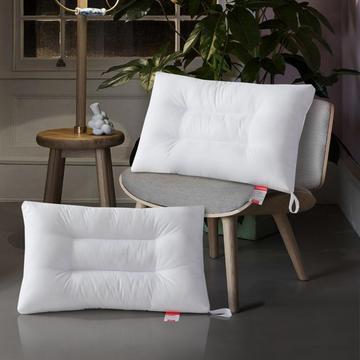 2018 新款磨毛白布水洗枕