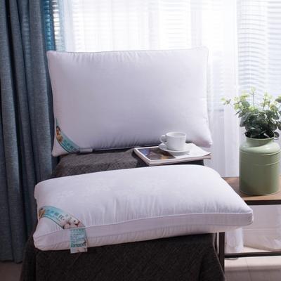 2018 新款生态木棉枕 生态木棉枕(48*74cm)