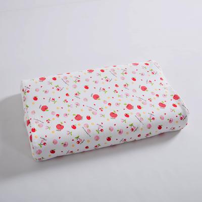 2018 新款儿童乳胶枕(25*40cm) 2