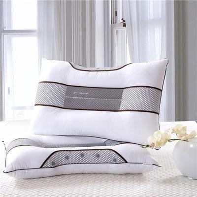 2018保健枕 u型磁疗护颈枕