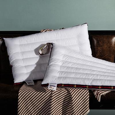 超细羽丝绒蜻蜓枕 48*74cm/只