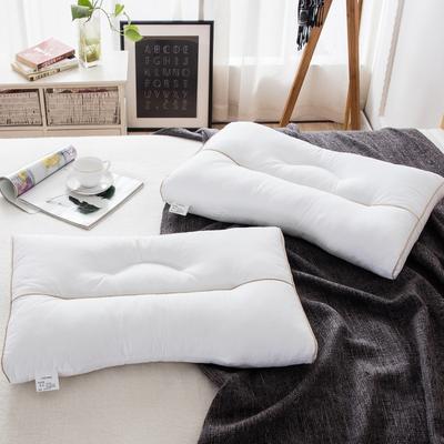 休闲大豆棉枕芯 48*74cm/只
