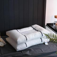 菩提猫(爱她美枕芯)  2018新款决明子枕芯枕头 决明子枕