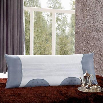全棉双人1.2    1.5米决明子磁疗枕
