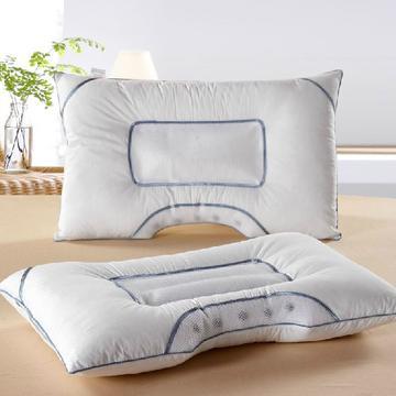 弧形磁疗药物枕