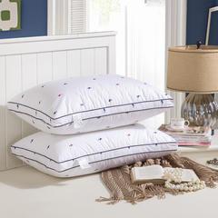 木果枕芯     立体红蓝鸭高弹枕     找家纺  促销款 立体红蓝鸭高弹枕