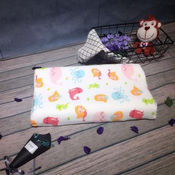 儿童卡通乳胶枕