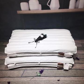 荞麦二合一护颈保健枕