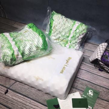 泰国皇家Royal Latex天然乳胶枕