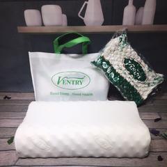 木果枕芯   Ventry 泰国乳胶枕 Ventry 泰国乳胶枕