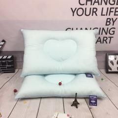 木果枕芯    爱心定型枕 爱心定型枕