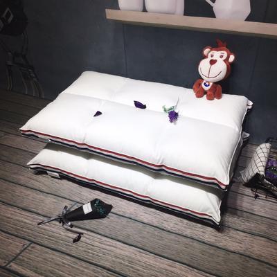 英伦水洗枕系列 a版奢华六方格英格水洗枕