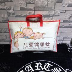 木果枕芯   无纺布成人  儿童手提袋 儿童包装