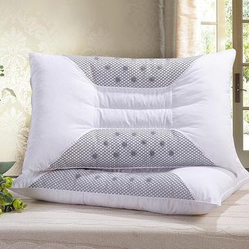 木果枕芯  新款决明子磁疗枕