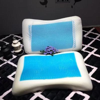 蝶型凝胶枕芯 蝶型凝胶枕芯