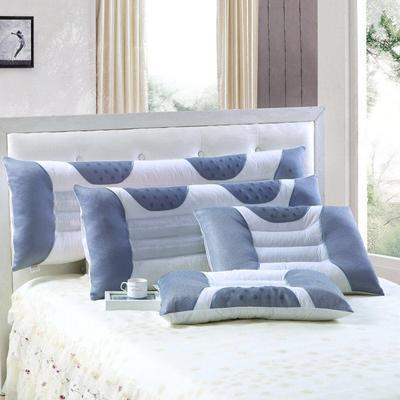 全棉双人1.2    1.5米决明子磁疗枕 全棉双人1.5米磁疗枕