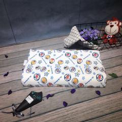 木果枕芯   儿童泰国进口乳胶枕  11花型编辑好 下单拍这里 机器猫