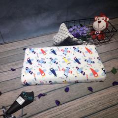 木果枕芯   儿童泰国进口乳胶枕  11花型编辑好 下单拍这里 飞机