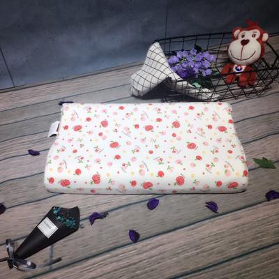 儿童泰国进口乳胶枕  11花型编辑好 下单拍这里 苹果