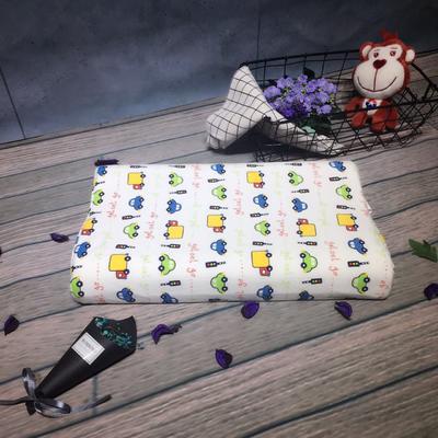 泰国儿童乳胶枕 汽车