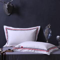 木果枕芯    英伦格调羽绒枕 英伦格调羽绒枕