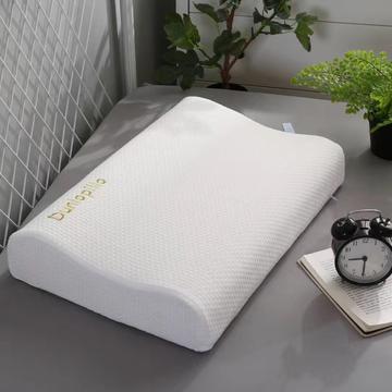 邓禄普天然乳胶枕   金线款