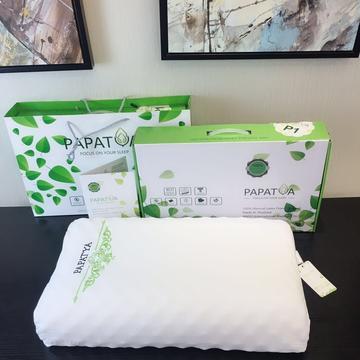 爆款泰国乳胶  帕帕乳胶枕