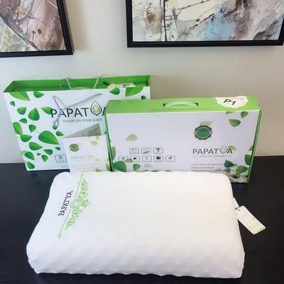 木果枕芯   爆款泰国乳胶  帕帕乳胶枕 帕帕乳胶枕