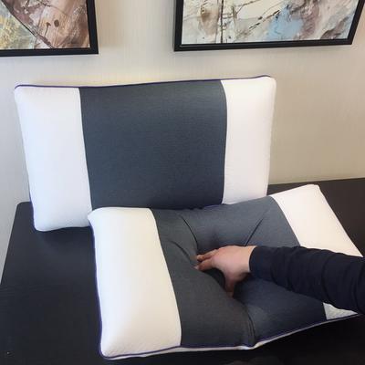 木果枕芯   磁布记忆枕 磁布记忆枕