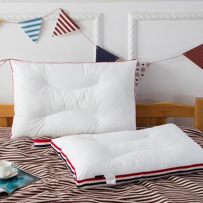全棉吊带水洗枕 全棉吊带水洗枕