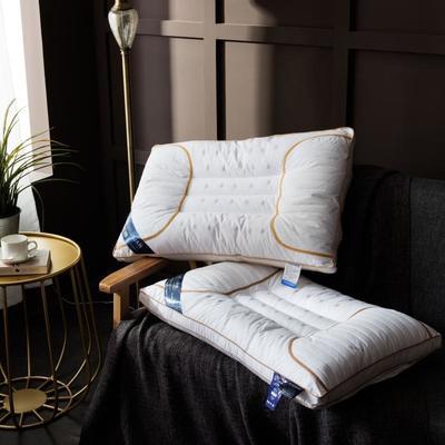 金边全磁疗保健枕 金边全磁疗保健枕