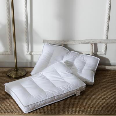 新品四线格水洗枕 新品四线格水洗枕