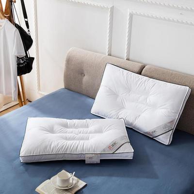 全棉酒店优睡眠水洗枕 优睡眠水洗枕