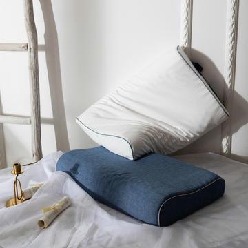 邓禄普乳胶枕