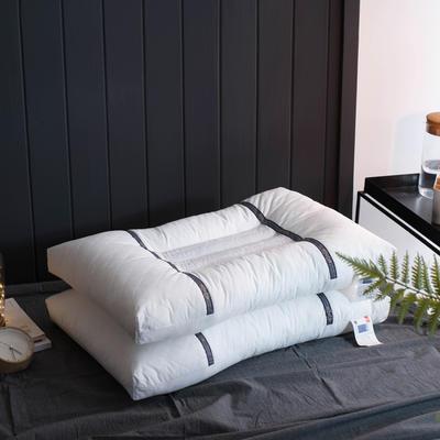 蓝色丝带保健枕 蓝色丝带保健枕